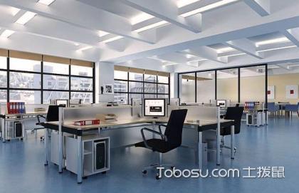 40平办公室装修图片,打造舒适的办公区域