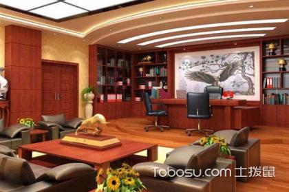 中国风办公室装修,中国风如何吹进办公室