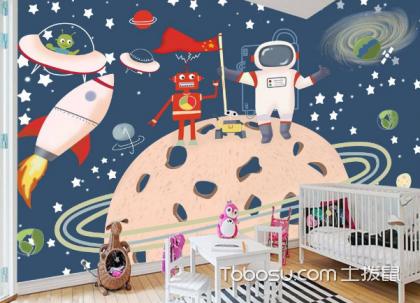 手绘儿童房如何装修?手绘儿童房有哪些技巧