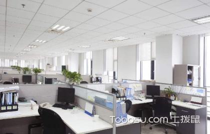 办公室现代风格效果图,如何营造企业形象?