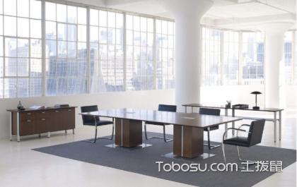 办公室现代简约风格效果图,办公室该如何布局