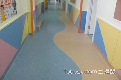 塑膠地板保養方法,塑膠地板保養介紹