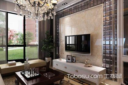 家装电视背景墙效果图赏析,背景墙这样装才好看