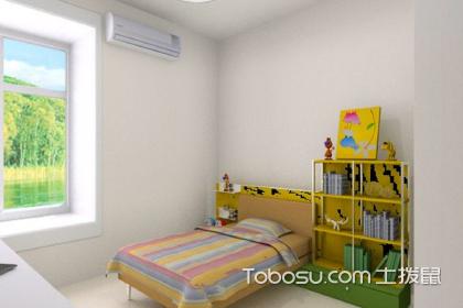 交换空间儿童房设计注意事项,儿童房设计方法是什么