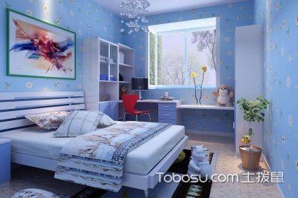 儿童房间布置效果图,如何布置儿童房间才好看