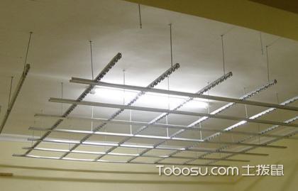 吊顶PVC板安装方法,安装需要注意什么呢?