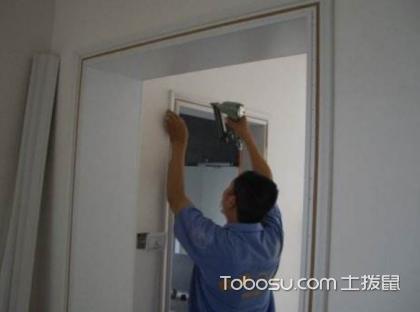 免漆门安装步骤,选购免漆门有哪些注意事项?