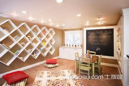 儿童房装饰风格有哪些?儿童房如何装修设计更美观
