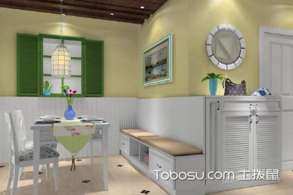 小户型卡座餐厅设计方法,小户型卡座餐厅装修注意事项