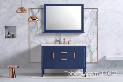 浴室柜用什么材质好?不同材质浴室柜的特点