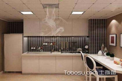厨房排气扇安装步骤,排气扇安装的好帮手
