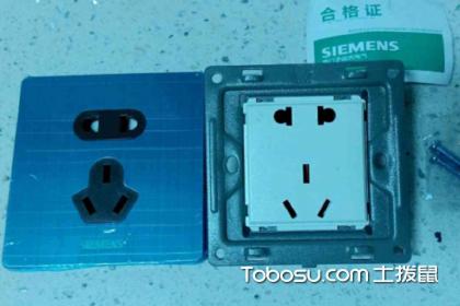 三相电和两相电的区别,三相电插座会出现的问题