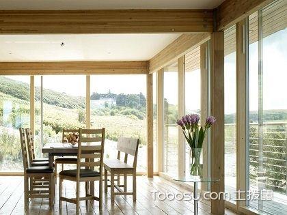 欧式风格门窗特点,各种门窗优缺点大全