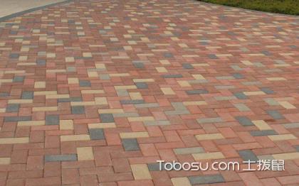 透水砖的铺设方法,透水砖有哪些种类呢?