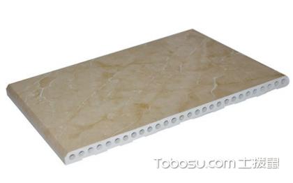 石塑板怎么安裝,石塑板具有哪些優勢呢?