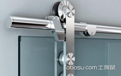 玻璃門吊軌安裝方法,如何選購玻璃吊軌門呢?