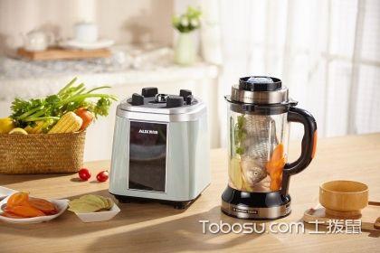榨汁机怎么用,榨汁机清洗方法介绍