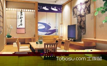 传统日式风格,日式风格有什么特点呢?