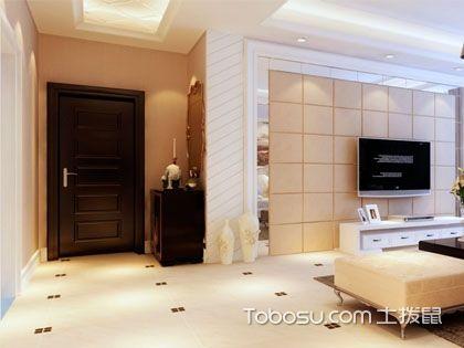 進門對著客廳風水好嗎?有哪些方法可以調整呢?