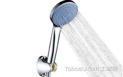 卫生间淋浴头怎么安装了,如何防止淋浴喷头堵塞?