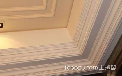 石膏线宽度一般选多少,如何选购石膏线呢?