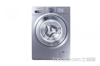 滚筒洗衣机十大排名有哪些?洗衣机品牌哪些好