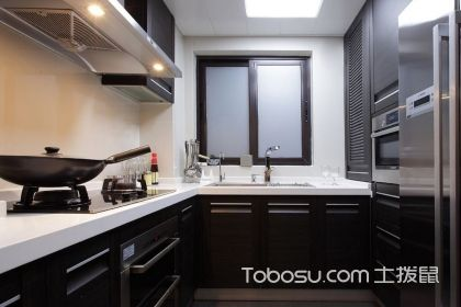 吸油煙機安裝流程,讓廚房沒有煙味