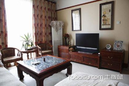 家庭地板装修效果图,地板与装修风格搭配是关键