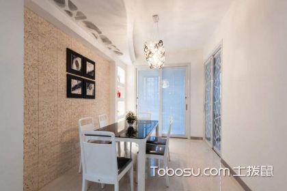 家居装修风格有哪几种,解读比较流行的家装风格