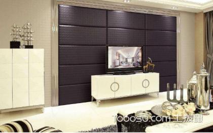 电视墙做硬包好不好,背景墙如何设计好看?
