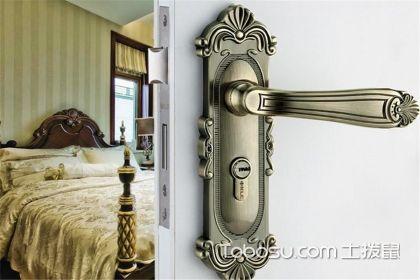 门锁很涩不好开怎么办?小技巧你需要了解一下