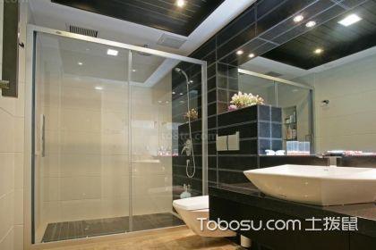 卫生间隐形门,让房子更舒适