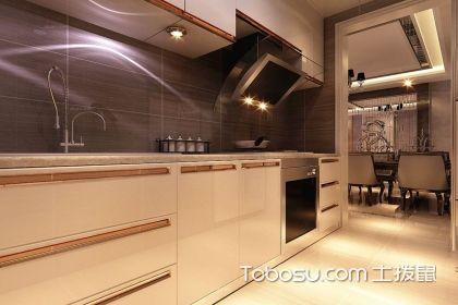 港式風格廚房設計,廚房裝修的新選擇