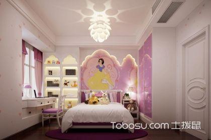 地中海儿童房效果图,如何设计地中海风格的儿童房