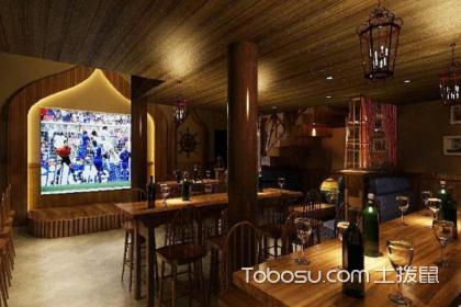 小酒吧装修风格图片,小酒吧如何装修设计