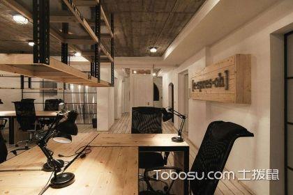 现代化办公室效果图,现代化办公室设计有哪些特点