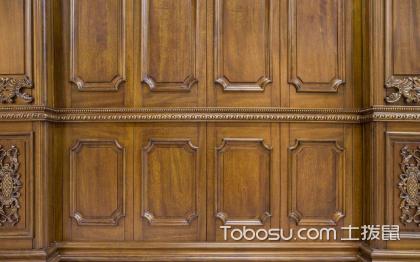 护墙板是什么材质做的,什么是护墙板呢?
