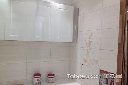 厨房瓷砖贴图,介绍好看实用的厨房瓷砖方法