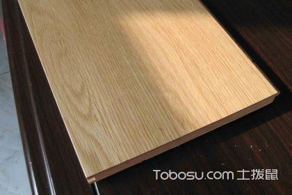 家居裝修中為什么要選擇鋪強化地板?原來是有這個原因。