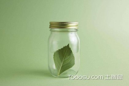 怎么去玻璃瓶上的胶,去除方法还真不少