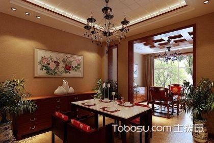 家用餐厅装修图片大全,家用餐厅装修设计欣赏