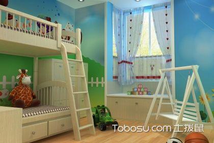 9平米儿童房,这样装修9平米儿童房孩子一定会喜欢