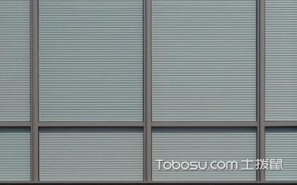 百叶窗怎么安装,百叶窗哪种类型好看?