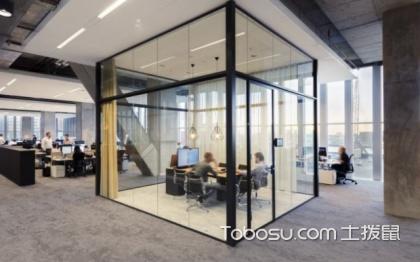 办公室仓库一体设计图,创意办公室仓库设计案例