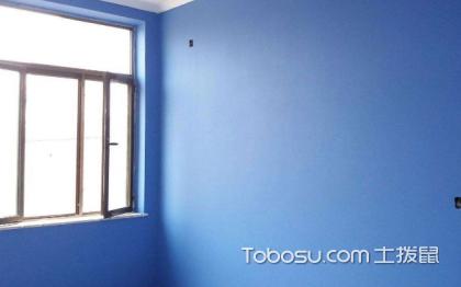 刷墙涂料怎么洗掉,几大妙招轻松搞定