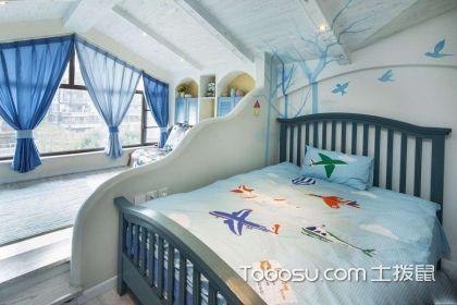 20平米的儿童房,该怎样布置呢?