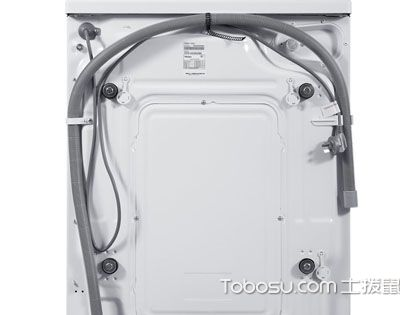 洗衣机上排水和下排水有什...