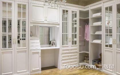 衣柜材質的種類有哪些?最詳細的類型介紹
