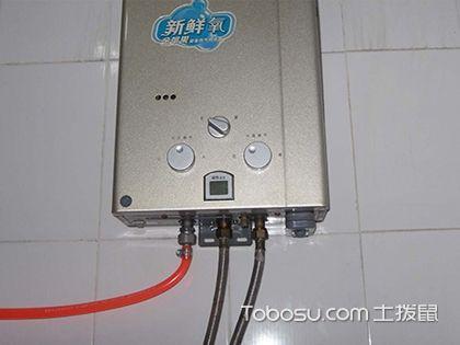 燃气热水器安装注意事项有哪些?燃气热水器怎么保养维护?