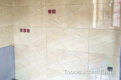 石膏板上可以贴砖吗,石膏板上贴瓷砖施工技巧